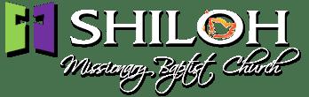Shiloh Missionary Baptist Church Logo