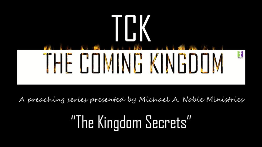 The Kingdom Secrets Image