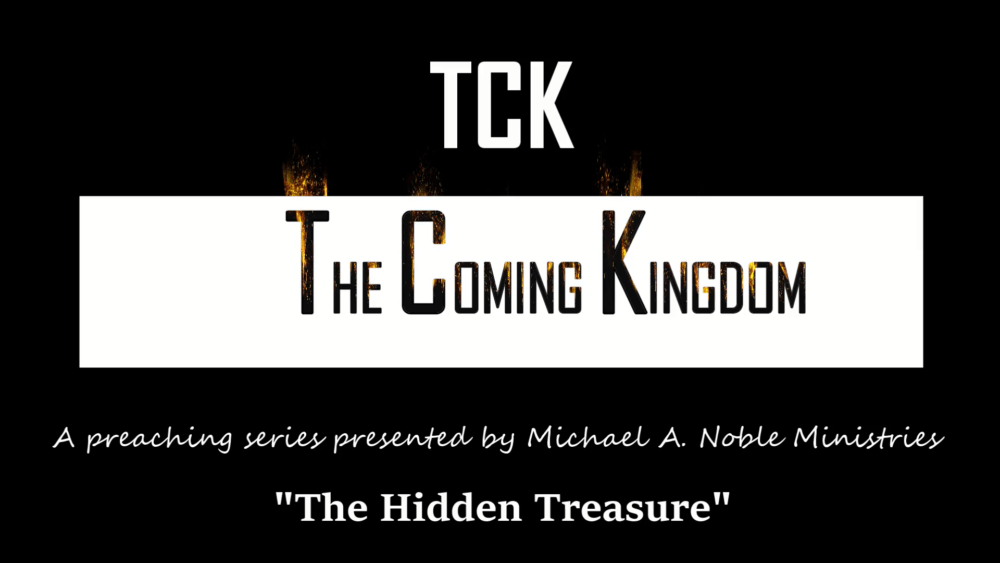 The Hidden Treasure Image