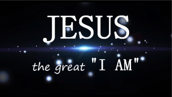 Jesus The Great