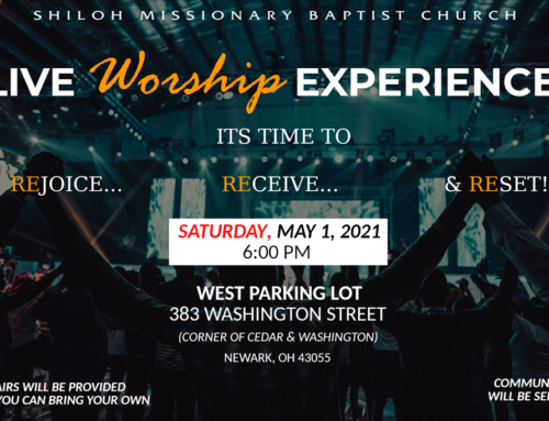 SMBC  Live Worship Experience